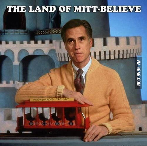 Mitt Believe