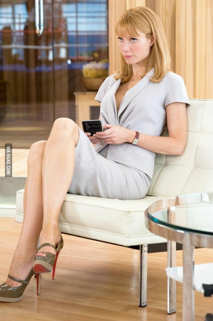 If I was Tony Stark...