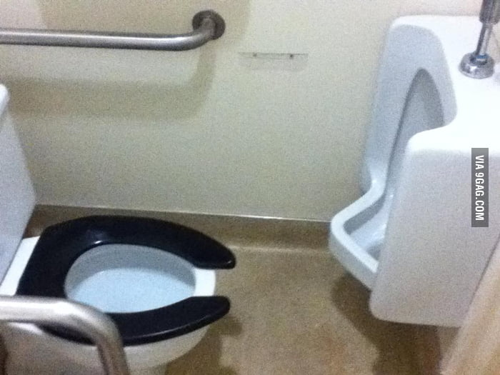 This is the toilet in my school... challenge accepted.