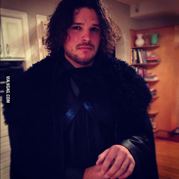 Jon Snow, is that you?