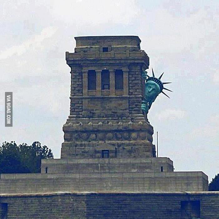 Everyone is scared with Sandy