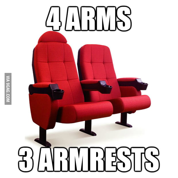 The  biggest flaw in furniture design history. I really hate