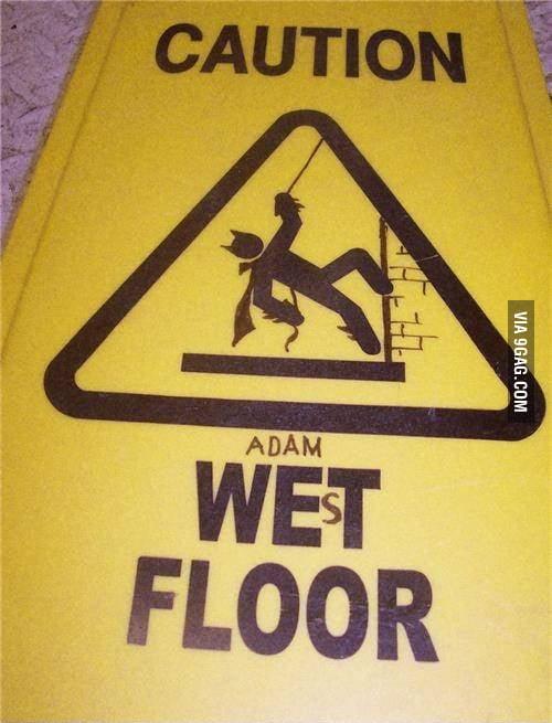 Caution: This. Is. BATMAN.