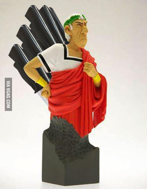 Caesar Knife Set