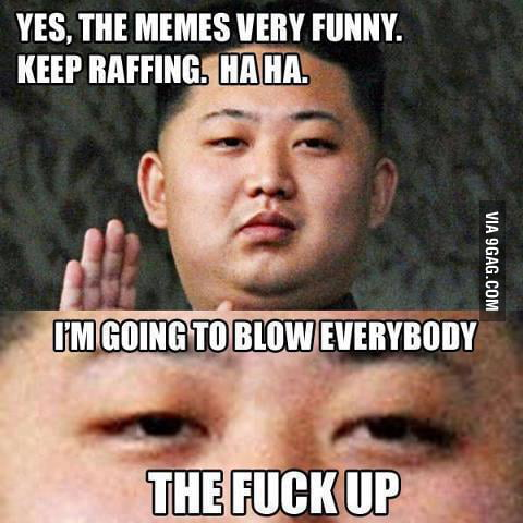 The memes Are VERY FUNNY