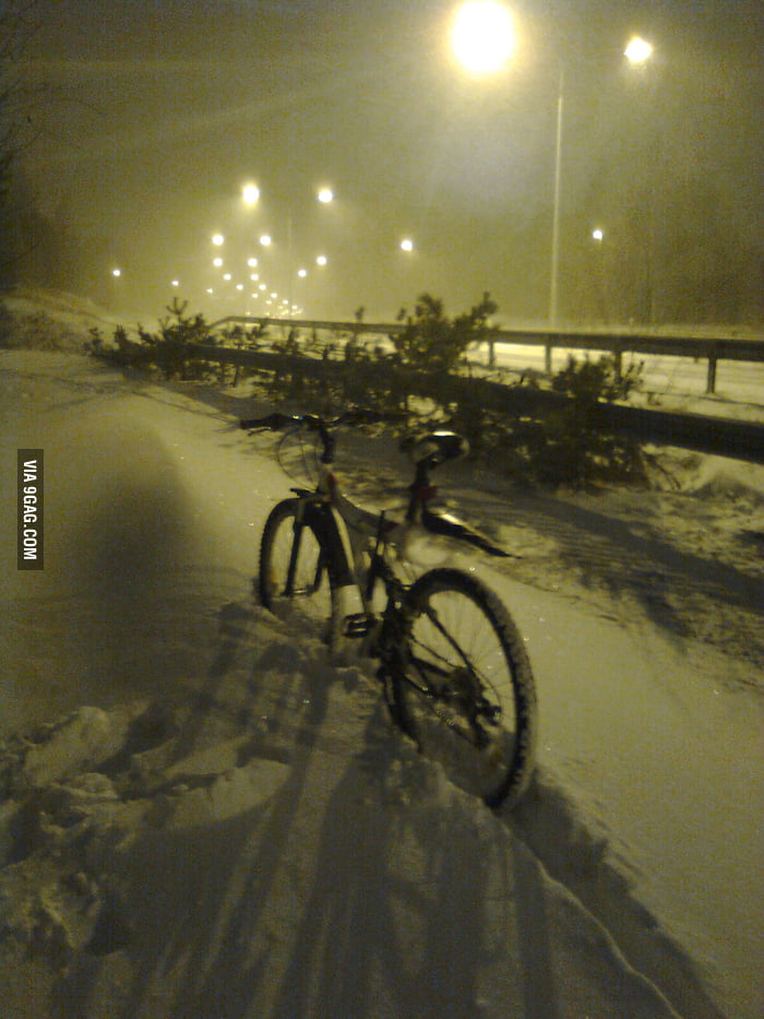 Welcome to Finland
