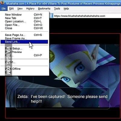 Send Link...