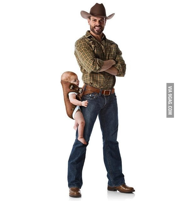 When I have a kid, I'm getting one of these