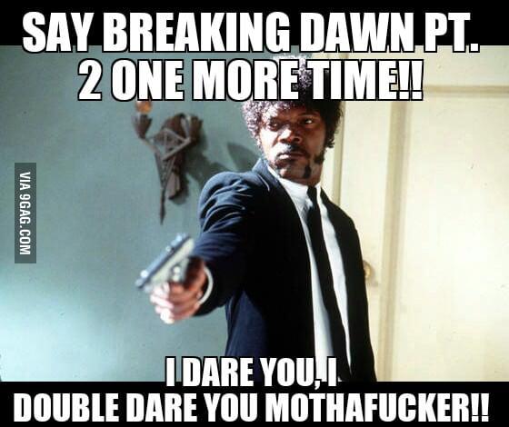 I Dare Ya!!