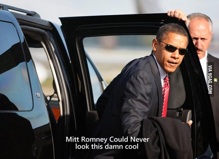 Badass Obama