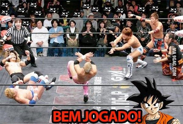 Asian wrestling.. kamehamehaaaaaaaaaaaaaa