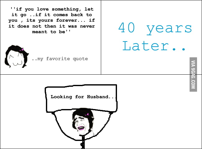 Girls And Their Quotes These Days 9gag