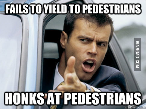 Asshole Driver