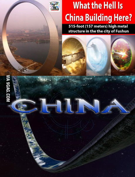 Don't underestimate China