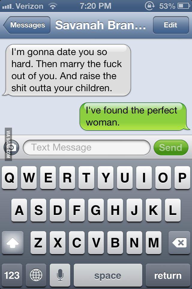 Overly Aggressive Girlfriend
