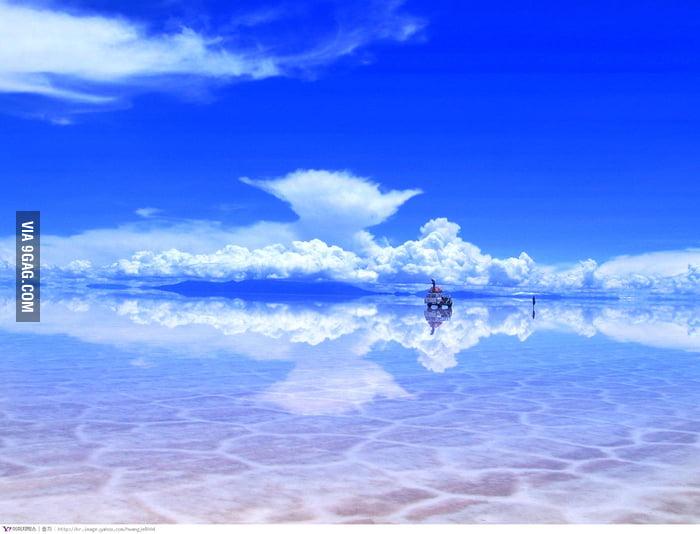 Awesome Reflection