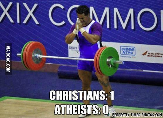 Christiants 1 .