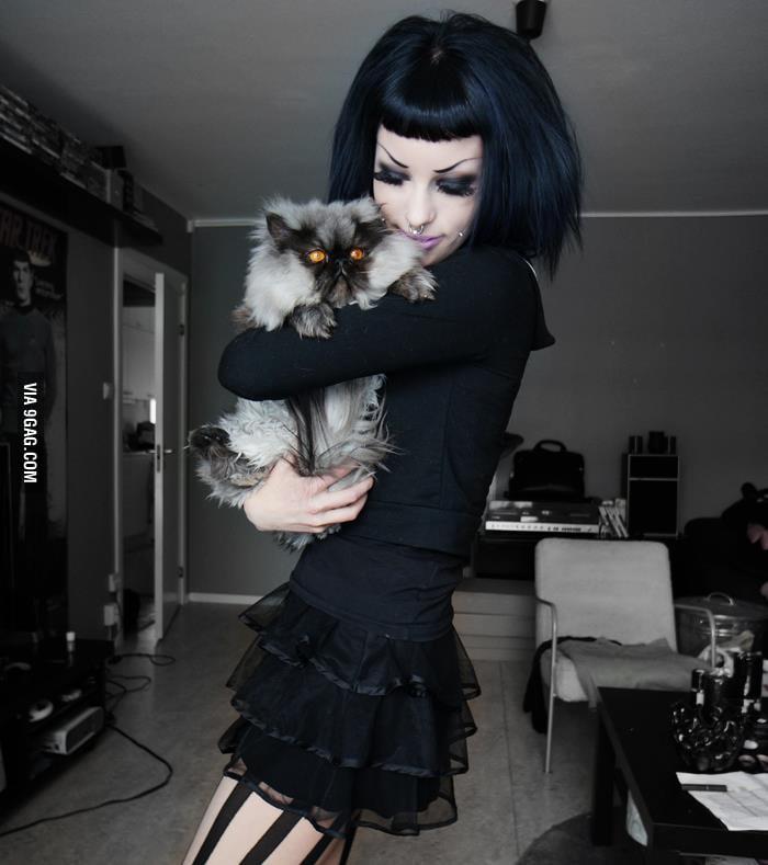 Like Master, Like Pet.