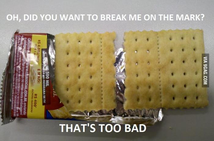Well, f*ck you too cracker!