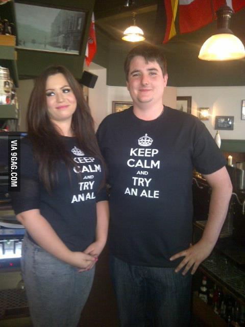 T-shirts go wrong.