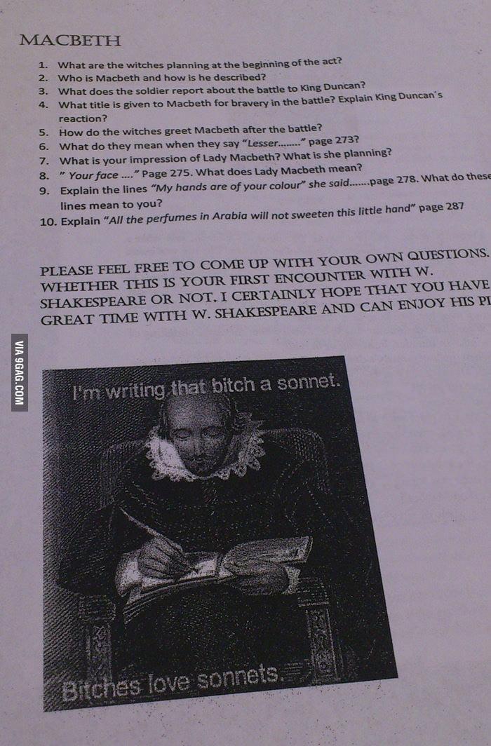 Best English teacher ever