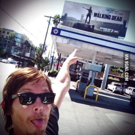 Ohh. Daryl