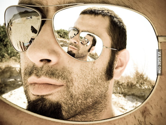 Glassesception