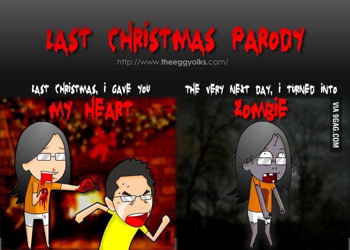 Last Christmas Prody