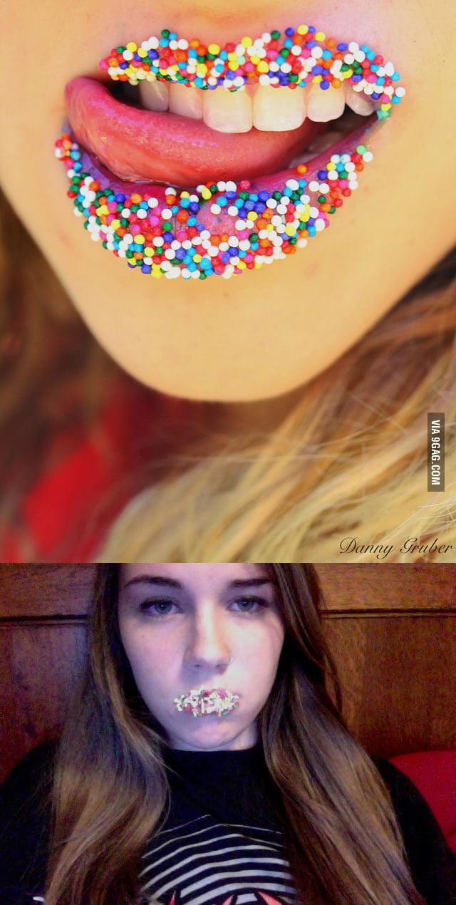 Nice try, hot lips.