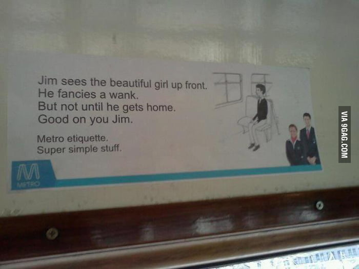 Good on you Jim.
