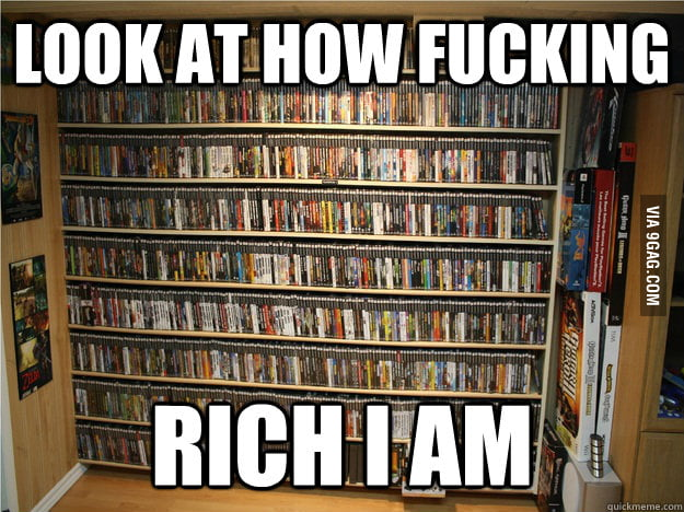 What I see every time someone uploads his game collection.