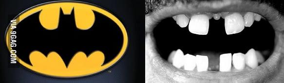 Batman New Logo