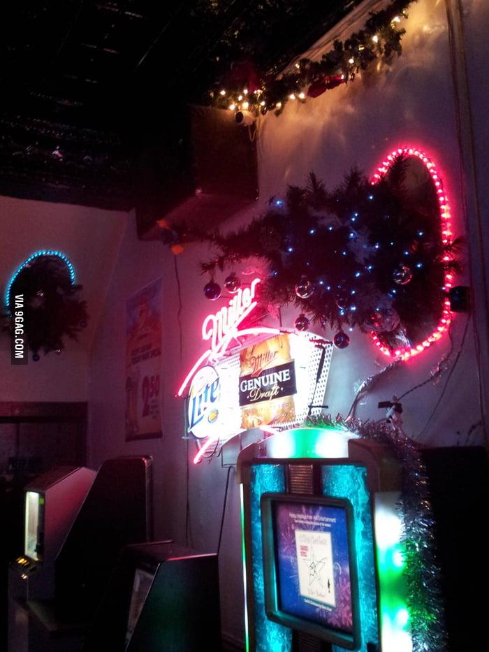 Portal Christmas Tree!