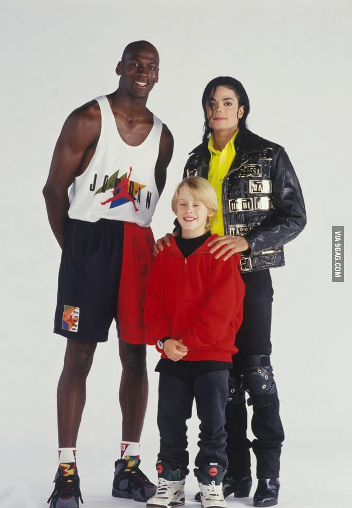 The 90's in one picture