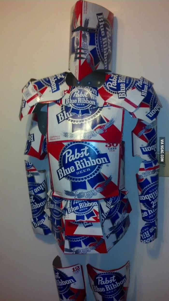 Beer Armour