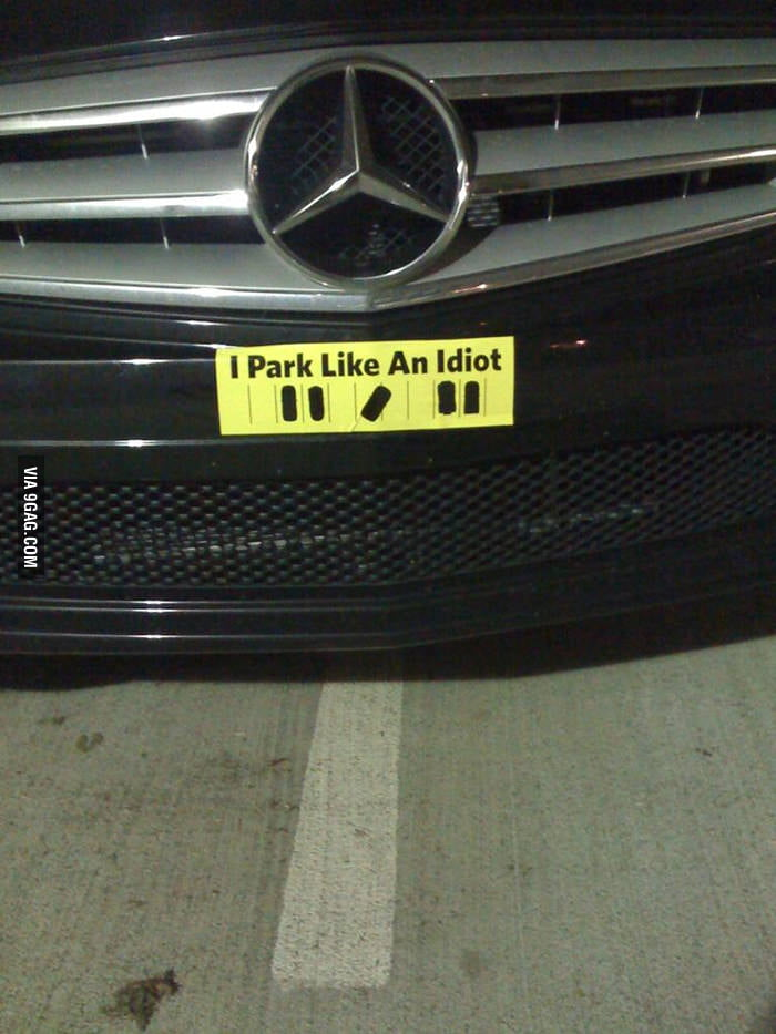 This car deserves this.
