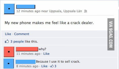 Crack Dealer