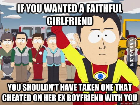 More people should take Captain Hindsights Advice
