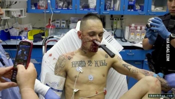 Hard 2 Kill... True Story