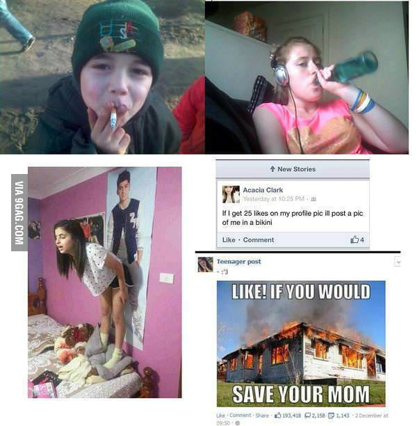 Perfect reasons why the world should end on Friday