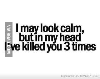 Yeah killed you.!!