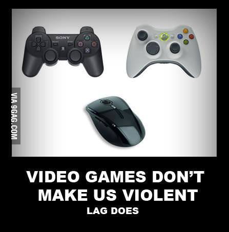 Gamers will know.