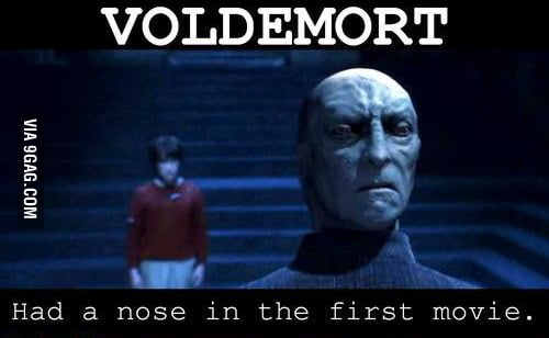After watching Sorcerer's Stone