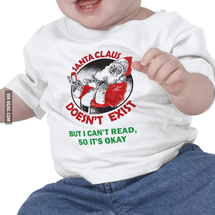 Best little kids shirt ever!