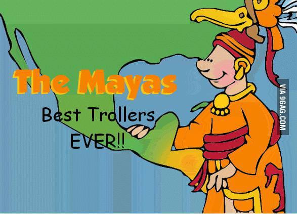 Best Trollers...
