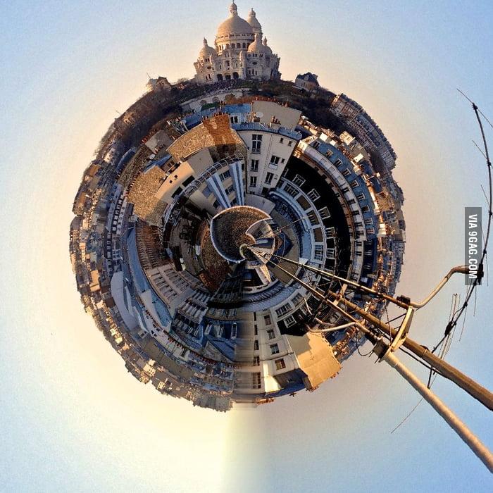 Global Montmartre - Paris
