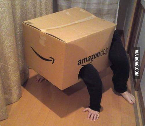 The Boxcreature