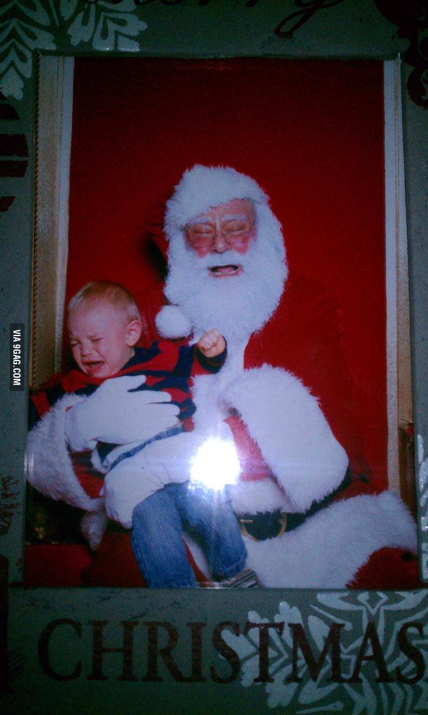 Greatest Santa picture