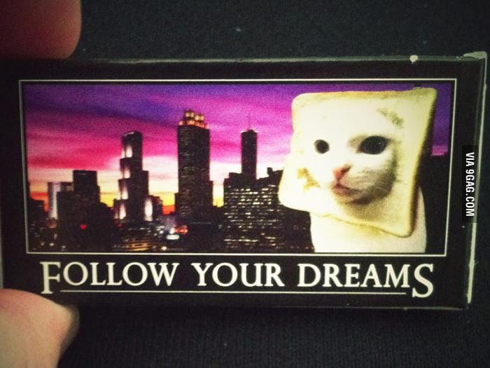 Funniest gum I have ever received.