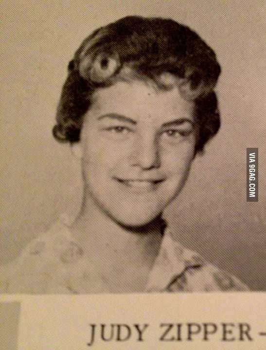 Leonard DiCaprio is actually a housewife from the 1950s name